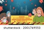 banner illustration for design...   Shutterstock .eps vector #2001769553