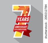 7th Years Anniversary...