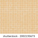 Geometric And Elegant Pattern....