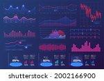 bundle infographic ui  ux  kit...