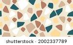 geometric design seamless...   Shutterstock .eps vector #2002337789