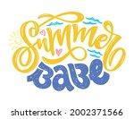 motivation lettering art poster ...   Shutterstock .eps vector #2002371566