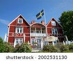 Borensberg  Sweden  22 May 2014 ...