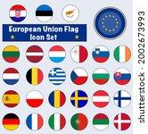 Full Europe Union  Eu  Flag...