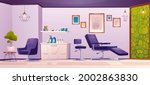 tattoo studio or beauty salon...   Shutterstock .eps vector #2002863830