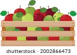 a bright summer illustration...   Shutterstock .eps vector #2002866473