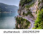 The Spectacular Motorway On The ...