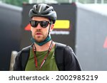 Spielberg  Austria. 2 July 2021....
