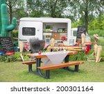 amsterdam  the netherlands  ... | Shutterstock . vector #200301164