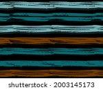 multicolor seamless horizontal...   Shutterstock .eps vector #2003145173