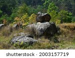 Exotic View Of Natural Rocks...