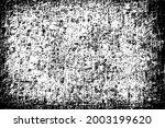 grunge background black and... | Shutterstock .eps vector #2003199620