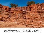 Caprock Canyons State Park, Texas