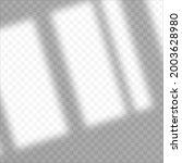 shadow overlay effect.... | Shutterstock .eps vector #2003628980