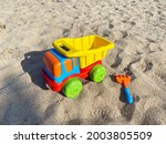 Children's Sand Toys For Use On ...