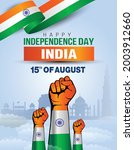 India Happy Independence Day ...