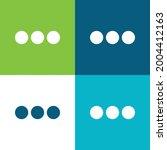 application flat four color...
