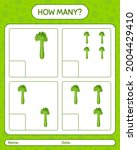 how many counting game with...   Shutterstock .eps vector #2004429410