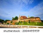 Lampang Province  Thailand July ...