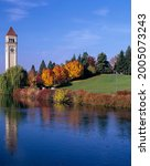 Washington State  Spokane ...