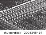grunge texture. distress black... | Shutterstock .eps vector #2005245419