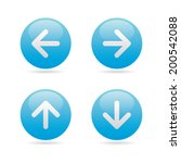 directional arrow icons or...