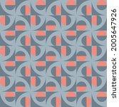 generative design artwork... | Shutterstock .eps vector #2005647926