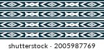 simple decorative borders and... | Shutterstock .eps vector #2005987769