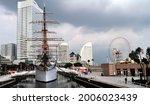 Yokohama  Japan   May 10  2020  ...
