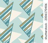 summer tropical geometric... | Shutterstock .eps vector #2006170406