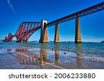 South Queensferry  Scotland ...