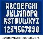 abstract geometric original... | Shutterstock .eps vector #2006369276