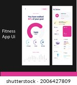 daily fitness mobile...