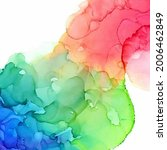 abstract colorful background ...   Shutterstock .eps vector #2006462849