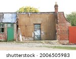 Old Derelict Building In Need...