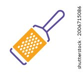 metal kitchen hand grater for...