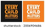 every child matters and orange... | Shutterstock .eps vector #2006904686