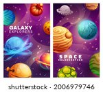 galaxy and space colonization ...