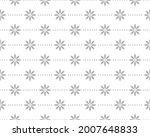 flower geometric pattern....   Shutterstock .eps vector #2007648833