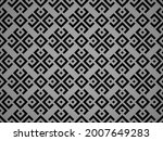 abstract geometric pattern. a...   Shutterstock .eps vector #2007649283