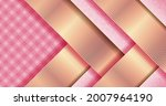 abstract style background in... | Shutterstock .eps vector #2007964190