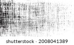 scratched grunge urban... | Shutterstock .eps vector #2008041389