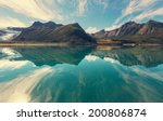 norway landscapes | Shutterstock . vector #200806874