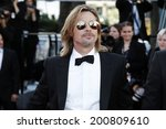 Cannes  France   May 22  Actor...