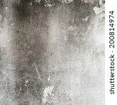 cement textures | Shutterstock . vector #200814974