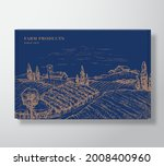 premium quality box mock up....   Shutterstock .eps vector #2008400960