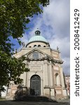 St. Clement's Basilica Is The...