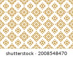 abstract geometric pattern. a...   Shutterstock .eps vector #2008548470