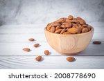 Tasty Organic Peeled Almond...