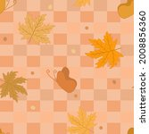 vector   abstract seamless... | Shutterstock .eps vector #2008856360